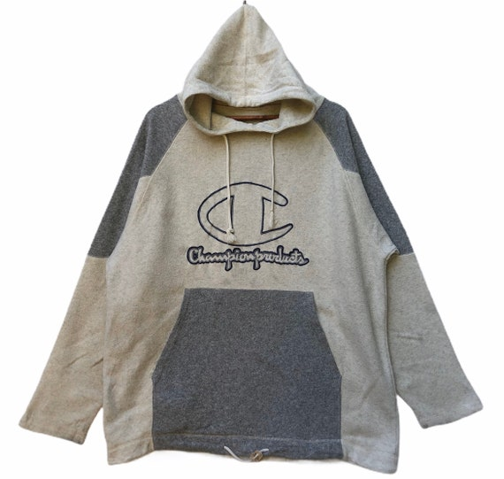 Champion Products Hoodie Sweatshirt