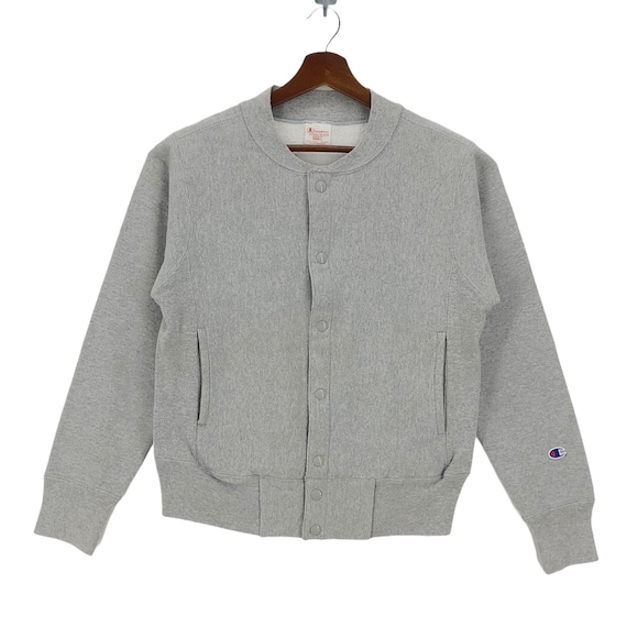 Vintage Champion Reverse Weave Warm Up