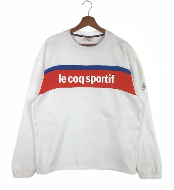 Vintage Le Coq Sportif Crewneck