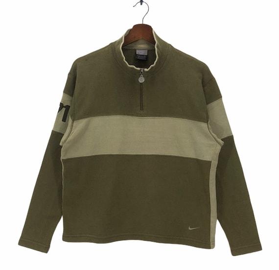 Vintage 90s Nike Sportswear Sweatshirt