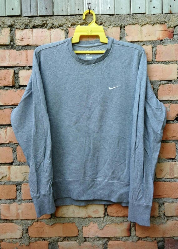 Rare!!! Nike Swoosh Sportswear Pullover