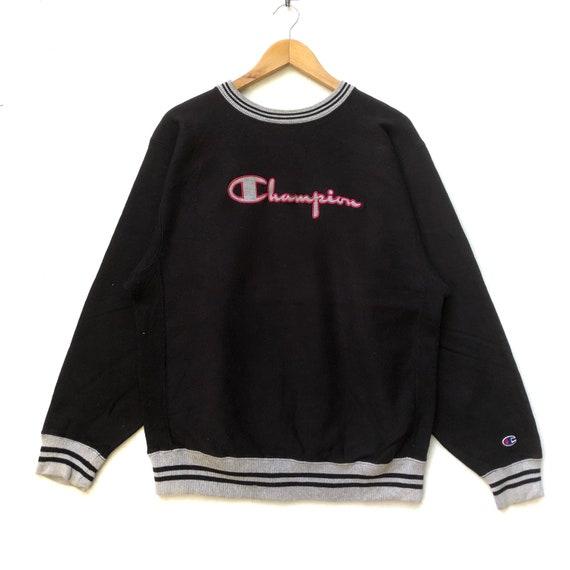 Vintage Champion Reverse Weave Crewneck