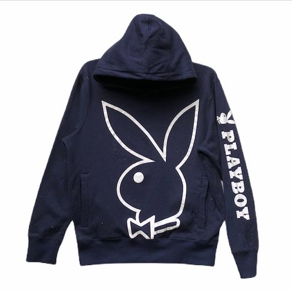 Vintage Playboy Bunny Hoodie - image 1