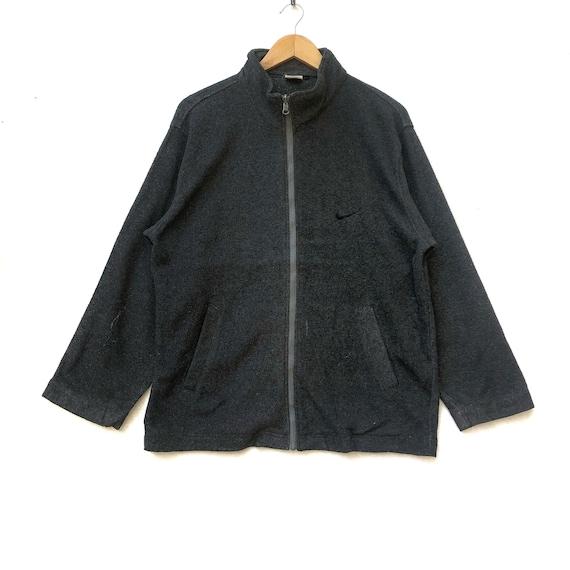 Nike Fleece Sweater