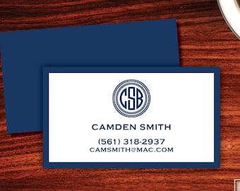 Camden Calling Cards