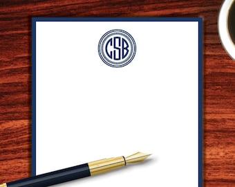 Notepad Stationery