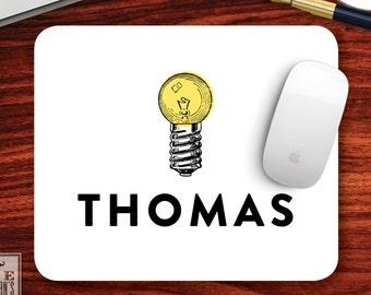 Bright Ideas Mousepad