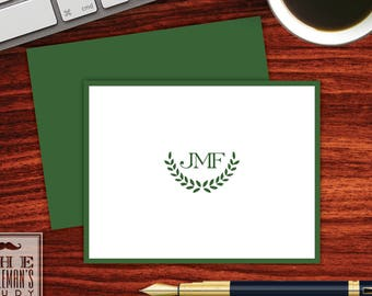 St. Andrews Folded Note Cards