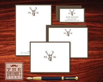 Buck Head Big Stationery Bundle