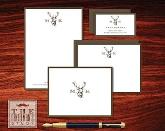 Buck Head Stationery Sampler
