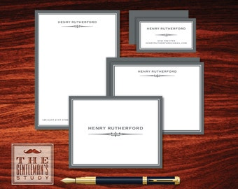 Gramercy Big Stationery Bundle