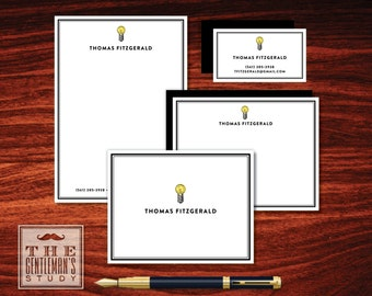 Bright Ideas Stationery Sampler