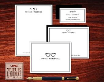 Spectacles Big Stationery Bundle