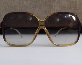 4c8ccf4c4f4e5 Vintage Lady Butterfly sunglasses by Carrera mod 5546 10 made Germany- 70 s  - Carrera Frames