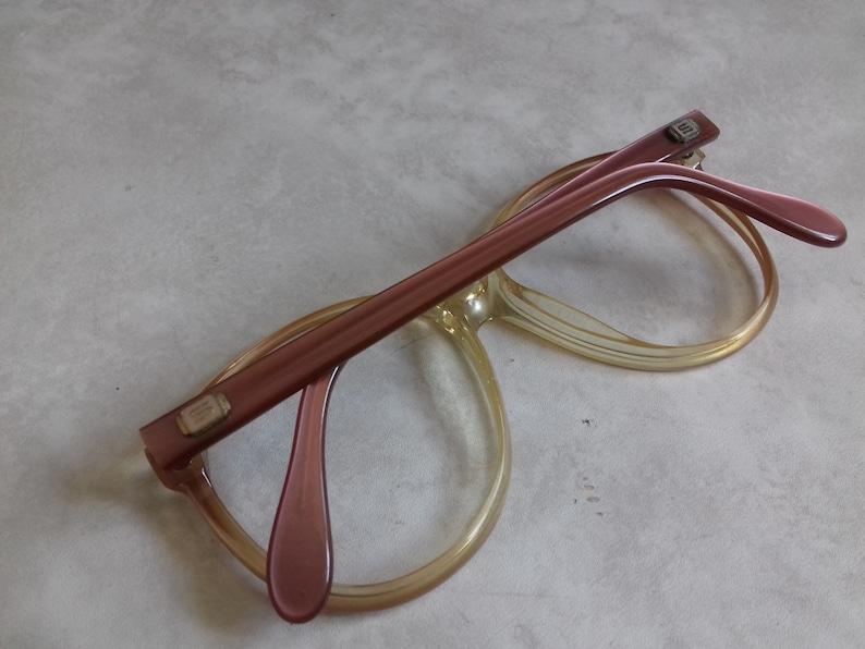 cbaf00ec86 Vintage Silhouette Eyeglasses Frames M 1123 20 C 2719 made in
