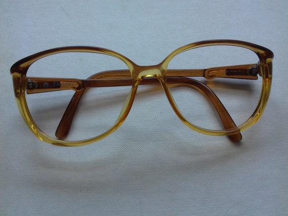 2194c14608c Vintage Optyl Elegance Terri Brogan Woman Cat eye frames