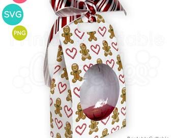 Ornament Box Svg Etsy