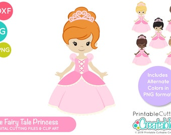 Fairy Tale Svg Etsy