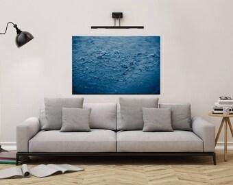 Botanical Nature Photograph Let It Rain - Fine Art Canvas - Home Decor Unframed Wall Art Prints