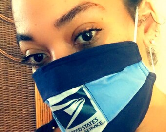 united states postal service face mask