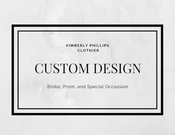 Custom Design Prom Dress, Bridesmaid, Wedding Gown, Homecoming Dress, Mother of the Bride, Mother of the Groom