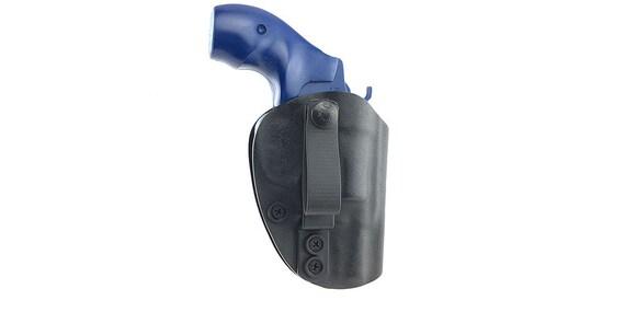 Smith & Wesson 442/642 J Frame 38 sp-Kydex Holster Black | Etsy