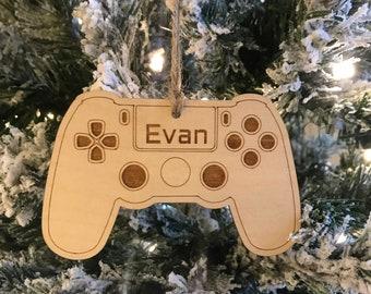 NEW! Wood Ornaments