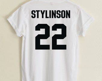 f8de0150e19 Larry Stylinson shirts STYLINSON 22 Tshirt Hipster Street Unisex Women Men  Clothing Cotton100 COMP 32