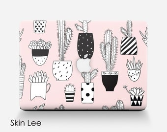 online store e4372 0f248 Cactus macbook case | Etsy