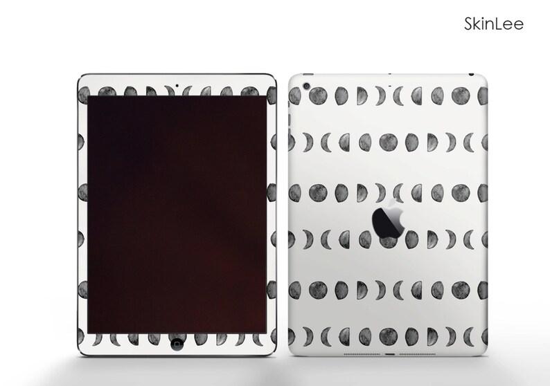 MOON Ipad Mini Decal Ipad Mini Case Ipad Mini 2 Case Ipad Mini 2 Decal Ipad Mini Cover Ipad Mini 2 Cover Ipad Mini Skin Ipad Mini 2 Skin 3