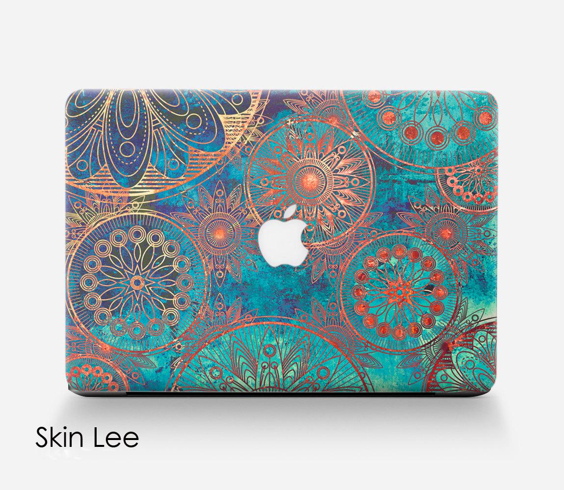 big sale 4aa0b 9ea5c BOHEMIAN Macbook Pro Decal Macbook Pro Skin Macbook Pro Case Macbook Pro  Stickers Macbook Pro Cover Macbook Pro 13 Skin Pro 15 Decal Vinyl