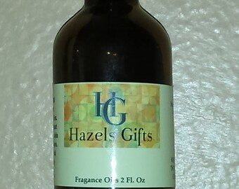 Black Currant Fragrance Oil (2oz)