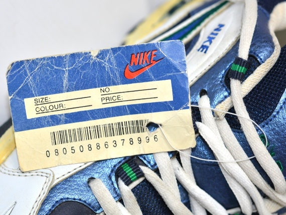 NIKE Vintage ann sneakers Authentiques Authentiques sneakers qazvq