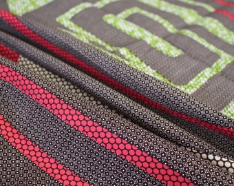 Soft African fabric for sewing - African Print for crafts - Ankara African Print - Wax Print Fabric  - African Print - Fabric per yard