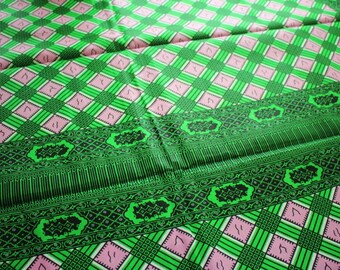 African fabric per yard - African Print for crafts - Ankara African Print - Wax Print Fabric  - African Print - Fabric per yard