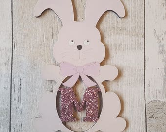 Personalised Easter Rabbit/Bunny