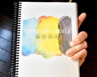 Journal | Through the Bible: Dusk