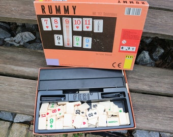 rummy cup