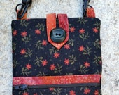 Cell Phone Purse with Adjustable Strap