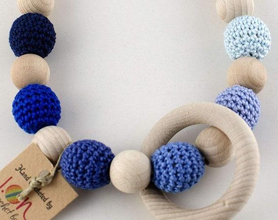 Nursing Necklace