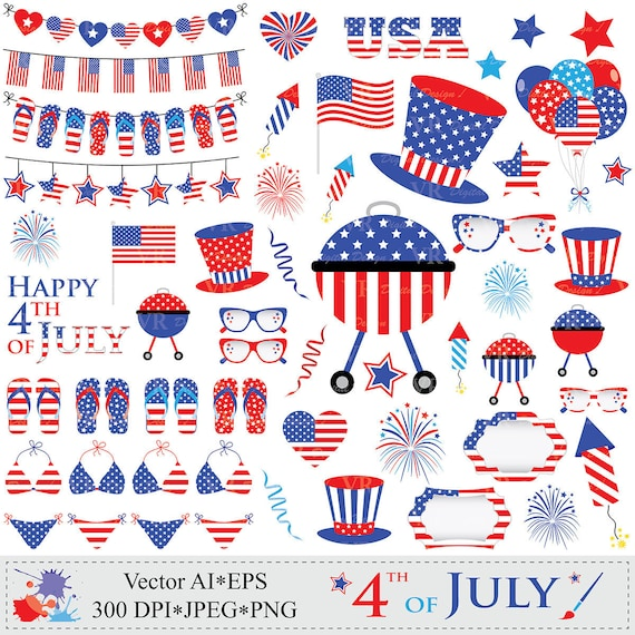 July 4th - Happy July 4th! - Free Facebook Covers, Facebook Timeline  Profile Covers | 4th of july images, Happy july, Happy 4 of july