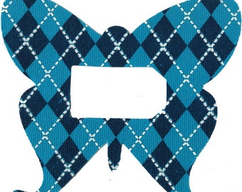 Dexcom Butterfly Patch