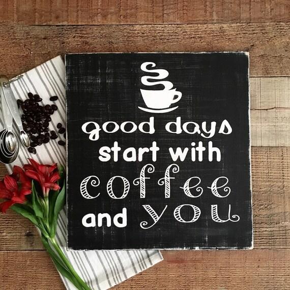 coffee bar sign coffee bar decor kitchen decor kitchen