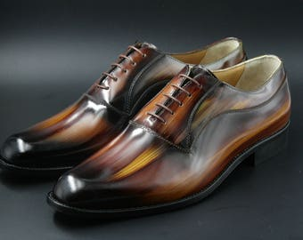 Italian Dress Shoes for Boys