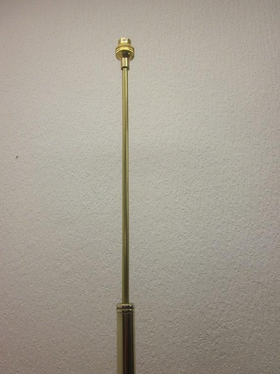 Verner Panton 1988 Panto Innovation Randers Denmark Floor Lamp