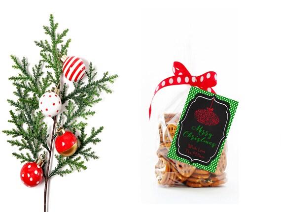 image regarding Merry Christmas Tags Free Printable identified as Merry Xmas Tags, Printable Custom made Vacation Tags, Xmas Present Tags, Holiday vacation Labels, Xmas Label, Like Tags, Electronic