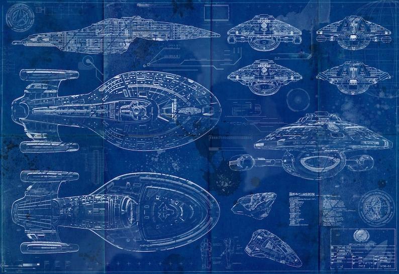 Star Trek USS Voyager NCC-74656 Art Print Distressed / | Etsy Uss Voyager Schematics on uss x-1, star trek ship schematics, uss enterprise plans, new star trek starship schematics, uss defiant specs, sci-fi spaceship schematics, uss enterprise nx-01 refit, starship enterprise schematics, yamato 2199 schematics, gilso star trek schematics, star trek shuttle craft schematics, star trek warp drive schematics, uss enterprise ncc-1701 specifications, uss enterprise d refit, uss enterprise saucer separation, 1701-d schematics, uss enterprise diagram, star trek lcars schematics, firefly ship schematics,