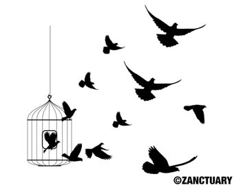 4cb764ab0 Bird Temporary Tattoo Bird Tattoo Flying Bird Tattoo Free Bird Tattoo Small  Bird Tattoo Minimal Tatouage Temporaire Tätowierung ZANCTUARY