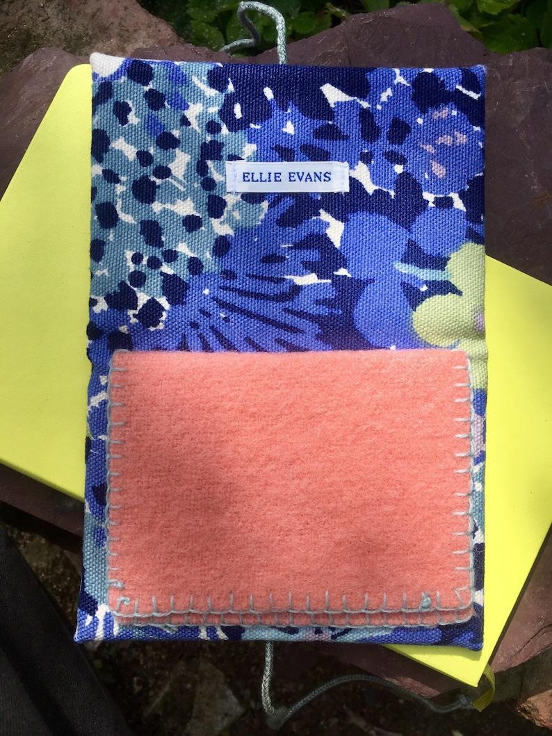 Patchwork needle-book Patchwork needle-case