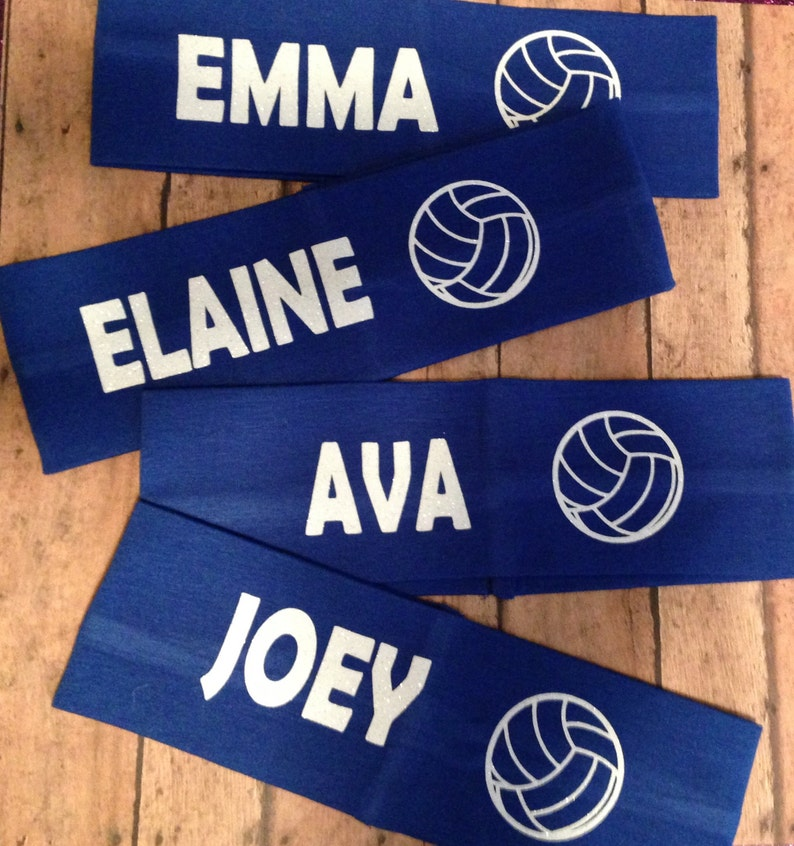 Volleyball/Volleyball Team/Volleyball Player Personalized image 0
